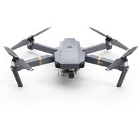 Dji Mavic Pro Quadcopter Drone With Remote Controller, Gray