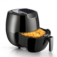 Generic 6.8-Quart Electric Air Fryer with Digital LED Touch Display