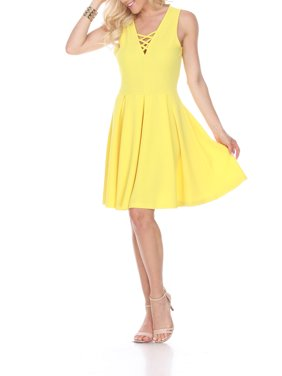 Women's Shay Fit & Flare Dress