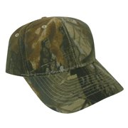 Realtree Hardwoods Camouflage Cap – Hunting Hat 83e17b6b4454