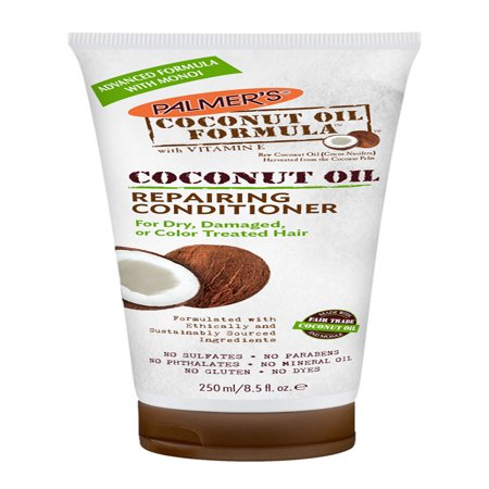 Palmer's Coconut Oil Formula Repairing Conditioner, 8.5 FL
