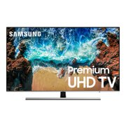 "SAMSUNG 55"" Class 4K (2160P) Ultra HD Smart LED TV UN55NU8000FXZA (2018 model)"