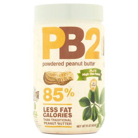 PB2 Powdered Peanut Butter, 16 oz