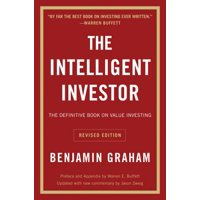 Collins Business Essentials: The Intelligent Investor REV Ed. (Paperback)