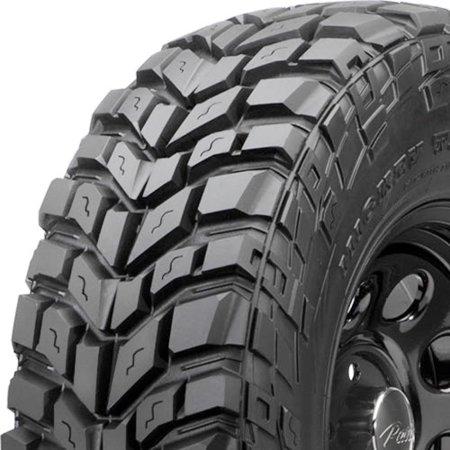 MICKEY THOMPSON BAJA CLAW TTC 315/70R17 121Q BSW ALL-SEASON