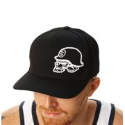 Metal Mulisha Men s Merit Curved Bill Hat 7d82a25665e1