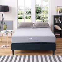 Modern Sleep 10.5 Inch Gel Memory Foam Mattress-in-a-Box