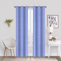 Eclipse Dayton Blackout Energy-Efficient Curtain Panel