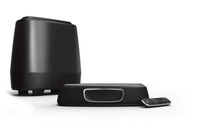 Polk MagniFi Mini Home Theater Sound Bar System Audio System Dvd Mini Systems