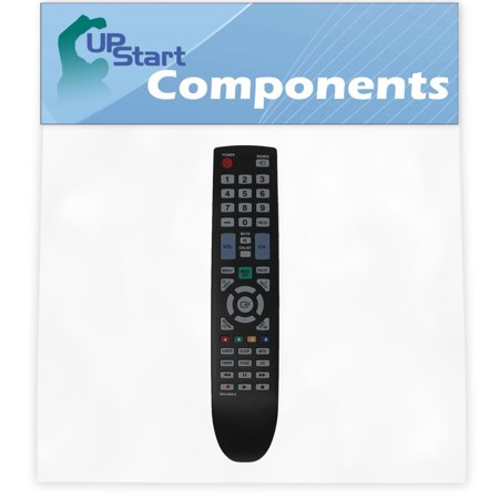 Replacement Samsung BN59-00997A TV Remote Control for Samsung PN42C450 Television - image 2 of 3