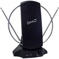 HDTV Di gital Amplified Indoor Antenna