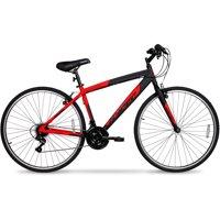 Hyper 700c Men's SpinFit Hybrid Bike