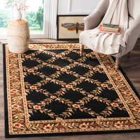 Safavieh Lyndhurst Marshall Floral Border Area Rug or Runner