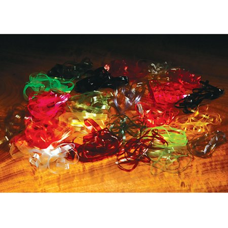 Hareline Scud Back Fly Tying Materials Assorted Colors Various