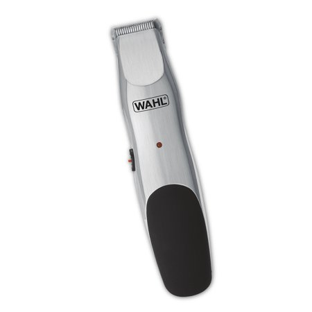 Wahl Beard Cord/Cordless Rechargeable Trimmer, Model (Best Vacuum Beard Trimmer)