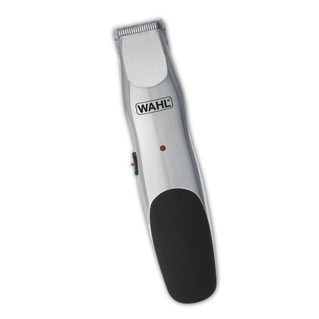 Wahl Beard Cord/Cordless Rechargeable Trimmer, Model