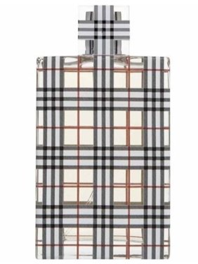 Burberry Brit Eau De Parfum For Women, 3.4 Oz