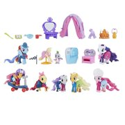 My little pony school of friendship collection pack