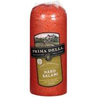 Prima Della Hard Salami, Deli Sliced