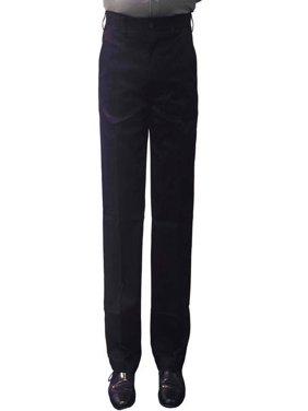 Big Men's Premium Flat Front Khaki Pant
