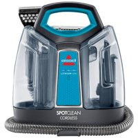 BISSELL SpotClean Cordless Portable Spot and Stain Cleaner, 1570
