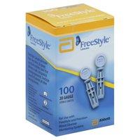 FreeStyle Lancets, 28G, 100 Ct