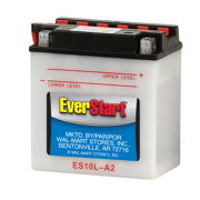 EverStart PowerSport Battery, ES-10LA2