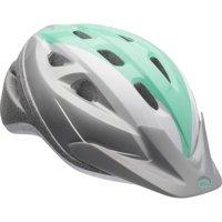 Bell Thalia Mint Macro Women's Bike Helmet, Green/Grey, Adult 14+ (54-58cm)
