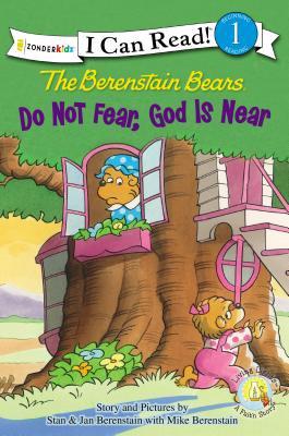 Do Not Fear, God Is Near - Halloween Is Near