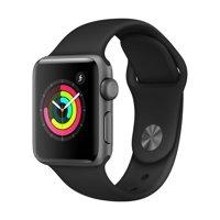 Deals on Apple Watch Series 3 GPS 38mm Aluminum Case