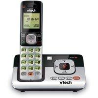VTech CS6829 DECT 6.0 Handset Cordless Answering System