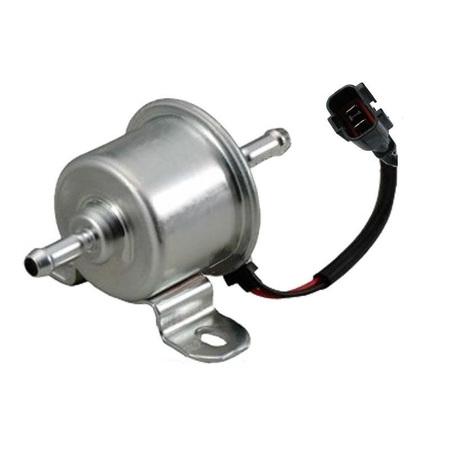 Quantum Electric Fuel Pump Kubota Tractor BX2200 / BX2200D (Replaces Part # RC601-51352,