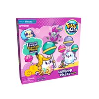 Pikmi Pops™ Lollipop Chase Game: With Exclusive Pikmi Pop sold only at walmart.com
