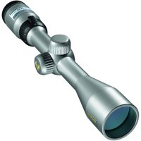 Nikon ProStaff BDC Reticle 3-9x40 Riflescope, Silver