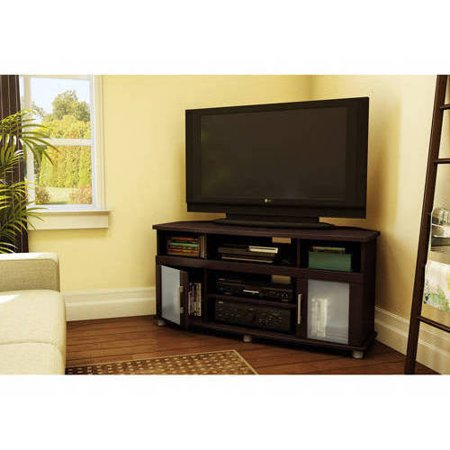 South Shore City Life Corner Tv Stand For Tvs Up To 50 Multiple