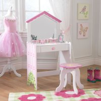 KidKraft Dollhouse Vanity and Stool