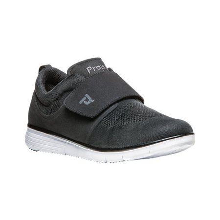 Propet Men's TravelFit Wide Strap Sneaker