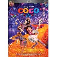 Coco (DVD)