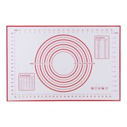 Silicone Baking Mats Non Stick Pastry-Mat with Measurement