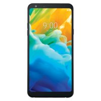 LG Stylo 4 32GB Unlocked Smartphone, Black