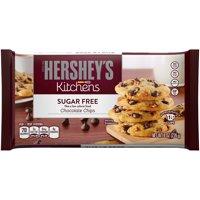 (2 Pack) Hershey's, Sugar Free Chocolate Baking Chips, 8 Oz