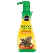 Miracle-Gro Indoor Plant Food, 8 oz