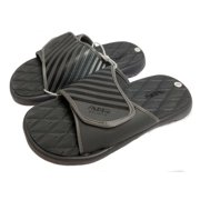 9629fc1909e Air Balance Men's Slide Sandal (Gray / Black, ...