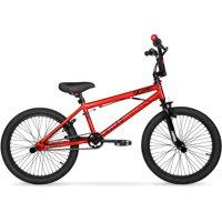 "Hyper 20"" Nitro Circus BMX Kids' Bike, Red"
