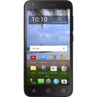 Total Wireless Alcatel TCL LX Prepaid Smartphone