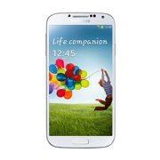 Galaxy S4 SGH-I337 (AT&T) GSM UNLOCKED 16GB - White Frost
