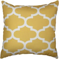Mainstays Fretwork Decorative Pillow