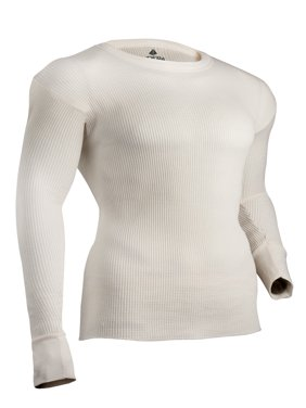 Men's Thermal Underwear Crew