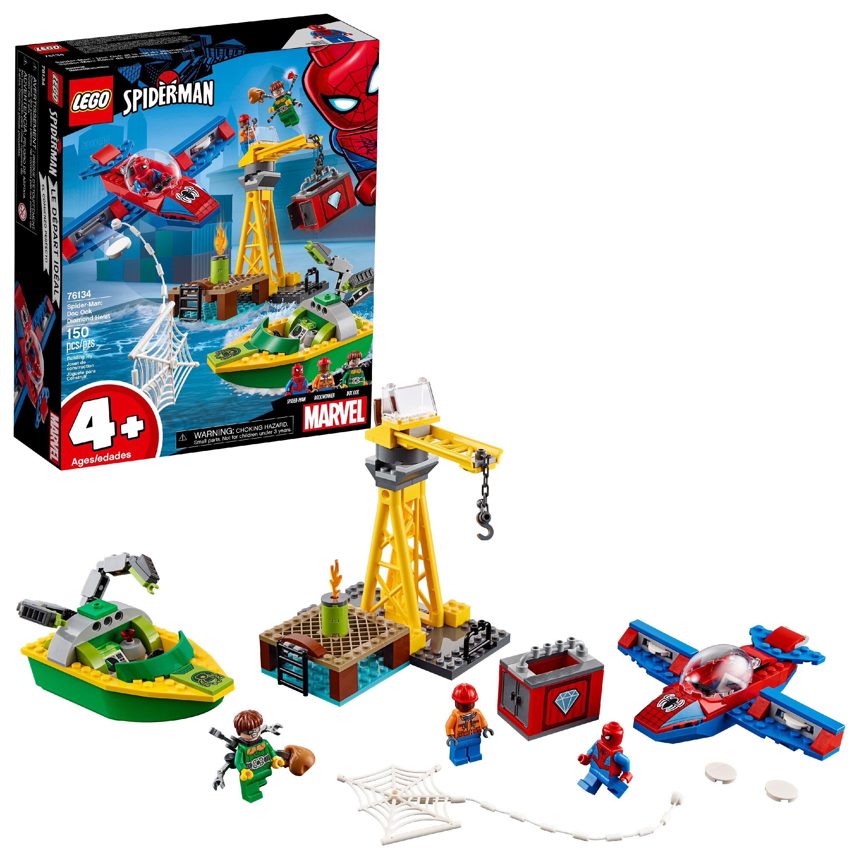 $14.99 (reg $30) LEGO Spider-M...