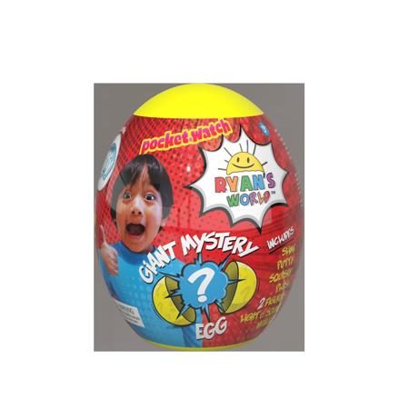 Ryans World Giant Mystery Egg Walmart Com